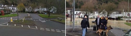 England flood December 2013 - 2014