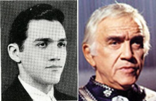Commander Adama from Battlestar Galactica (1978), Before and After